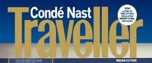 Advertising in Conde Nast Traveller India Magazine