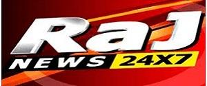 Advertising in Raj News 24x7 Tamil
