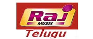 Advertising in Raj Musix Telugu