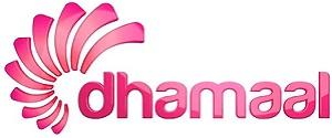 Advertising in Dhamaal