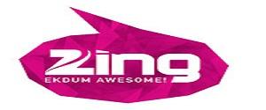 Advertising in Zing