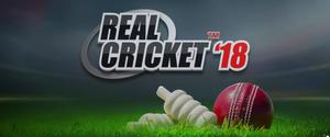 Advertising in Real Cricket, App