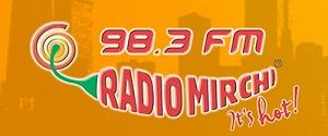 Advertising in Radio Mirchi - Vijayawada