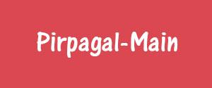 Advertising in Pirpagal, Coimbatore - Main Newspaper