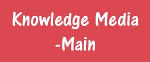 Advertising in Knowledge Media, West Tripura - Main Newspaper
