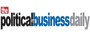 Advertising in The Political And Business Daily, Main, English Newspaper