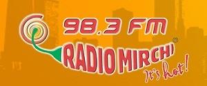 Advertising in Radio Mirchi - Thiruvananthapuram
