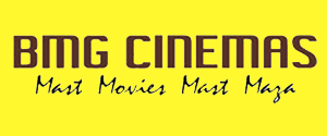 Advertising in BMG Cinemas Cinemas, Screen 4, Rewari