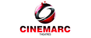 Advertising in Cinemarc Cinemas, Cinemarc, Earth Icon Complex's Screen 2, Vadodara