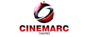 Advertising in Cinemarc Cinemas, Cinemarc, Earth Icon Complex's Screen 4, Vadodara