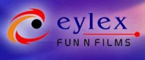 Advertising in Eylex Cinemas, Eylex, Galaxy Mall's Screen 1, Burnpur