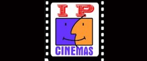Advertising in IP Cinemas, Sigra Mall Cinemas, Screen 2, Varanasi
