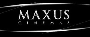 Advertising in Maxus Cinema Cinemas, Maxuz Cinema, Maxus Mall's Screen 4, Thane