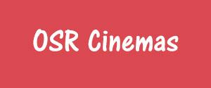 Advertising in Hbn Peninsula Mall Cinemas, Screen 4, Bathinda