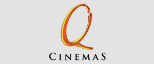 Advertising in Tdi Mall Cinemas, Screen 3, Aterna