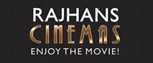Advertising in Rajhans Multiplex, Kalasagar Mall Cinemas, Screen 3, Ahmedabad