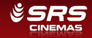 Advertising in SRS  Cinemas, Srs Mall's Screen 3, Sector 12