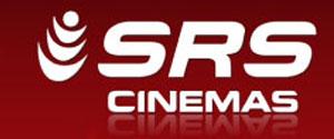 Advertising in SRS  Cinemas, V Square Mall's Screen 2, Alwar