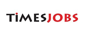 Advertising in Times Jobs, Website