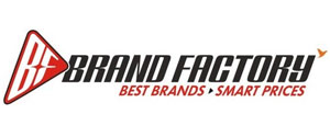 Advertising in Brand Factory - Hyderabad