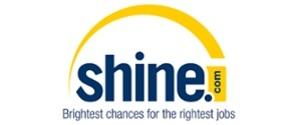 Advertising in Shine, Website