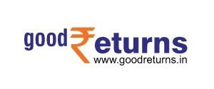 Advertising in Good Returns, Website