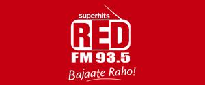 Advertising in Red FM - Rajkot