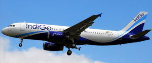 Advertising in Airline - IndiGo Airlines International  Airlines