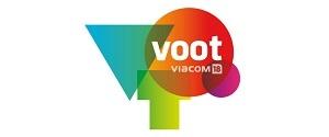 Advertising in Voot, App