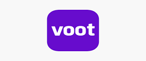 Advertising in Voot, App