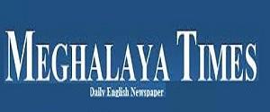 Advertising in Meghalaya Times, Main, English Newspaper