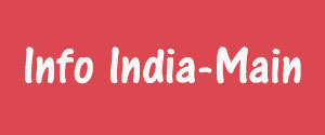 Advertising in Info India, Main, Hindi Newspaper