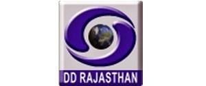 Advertising in DD Rajasthan