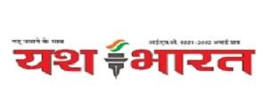 Advertising in Yash Bharat, Katni - Main Newspaper