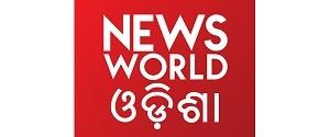 Advertising in News World Odisha