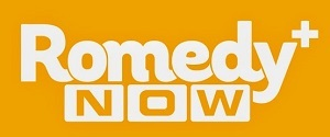 Advertising in Romedy NOW HD