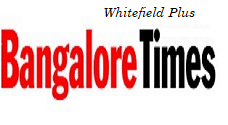 Advertising in Times Of India, Bangalore Times Whitefield Plus, English Newspaper