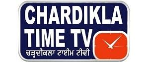 Advertising in Chardikla Time TV
