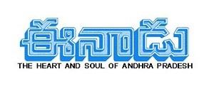 Advertising in Eenadu, Eenadu West Godavari, Telugu Newspaper
