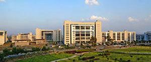 Advertising in IT Park - Embassy Techzone, Hinjewadi Phase 2, Pune