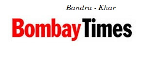 Advertising in Bombay times, Bandra - Khar - Bombay Times Newspaper