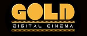 Advertising in Gold Cinema Cinemas, Cross Point Mall's Screen 2, Daudpur