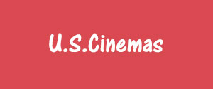 Advertising in U.S.Cinemas Cinemas, Screen 1, Indirapuram