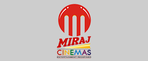 Advertising in Miraj Cinema Cinemas, Miraj Cine Mall's Screen 2, Ajmer