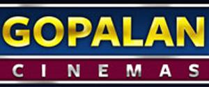 Advertising in Gopalan  Cinemas, Gopalan Arcade Mall's Screen 3, Bengaluru