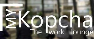Advertising in My Kopcha, Website