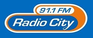 Advertising in Radio City - Patna
