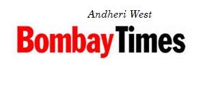 Advertising in Bombay times - Andheri West Newspaper