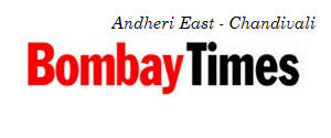 Advertising in Bombay times - Andheri East - Chandivali Newspaper