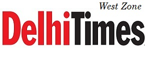 Advertising in Delhi Times, West Zone, English Newspaper